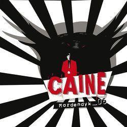 CAINE – 6 von Merlau,  Günter