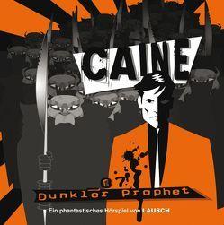 CAINE – 7 von Merlau,  Günter, Merlau,  H G