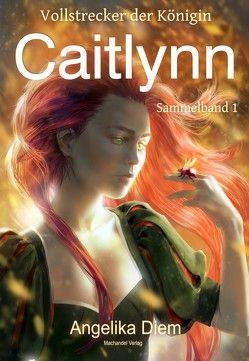 Caitlynn von Diem,  Angelika