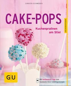 Cake-Pops von Schmedes,  Christa