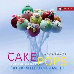 Cakepops von O'Connell,  Clare