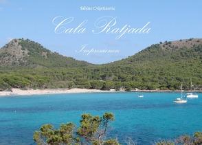 Cala Ratjada Impressionen von Cvijetinovic,  Sabine