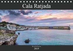 Cala Ratjada Kalender (Tischkalender 2019 DIN A5 quer) von Isermann,  Oliver