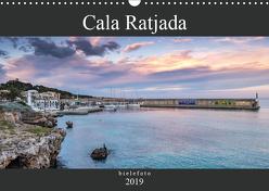 Cala Ratjada Kalender (Wandkalender 2019 DIN A3 quer) von Isermann,  Oliver