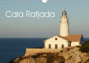 Cala Ratjada (Wandkalender 2018 DIN A4 quer) von und Klaus Prediger,  Rosemarie