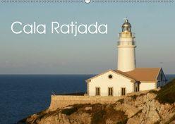 Cala Ratjada (Wandkalender 2019 DIN A2 quer) von und Klaus Prediger,  Rosemarie