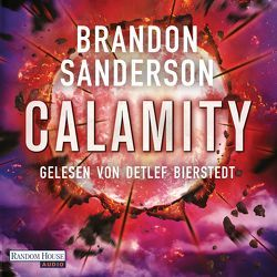 Calamity von Bierstedt,  Detlef, Langowski,  Jürgen, Sanderson,  Brandon