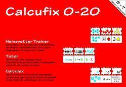 Calcufix 0-20 von Klopfer,  Werner