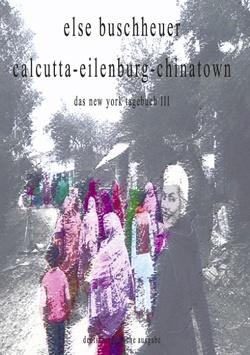 calcutta-eilenburg-chinatown von Buschheuer,  Else