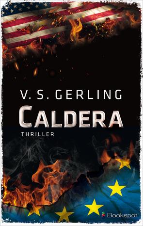 Caldera von Gerling,  V. S.