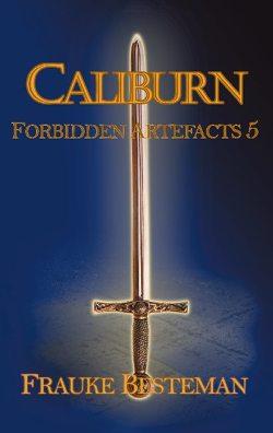 Caliburn von Besteman,  Frauke