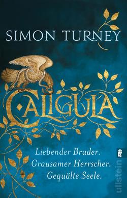 Caligula von Hanowell,  Holger, Turney,  Simon
