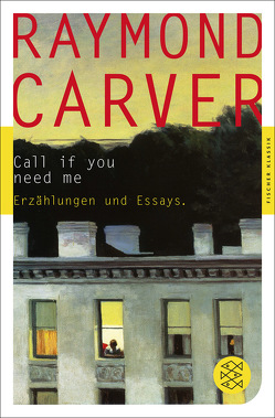 Call if you need me von Allie,  Manfred, Carver,  Raymond, Frielinghaus,  Helmut, Kempf-Allié,  Gabriele