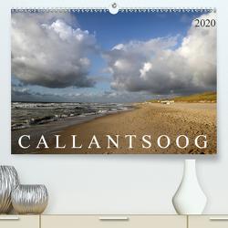 Callantsoog (Premium, hochwertiger DIN A2 Wandkalender 2020, Kunstdruck in Hochglanz) von SchnelleWelten