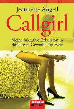 Callgirl von Angell,  Jeannette, Klostermann,  Maren