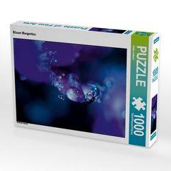 CALVENDO Puzzle Blauer Morgentau 1000 Teile Lege-Größe 64 x 48 cm Foto-Puzzle Bild von Heike Hultsch von Hultsch,  Heike