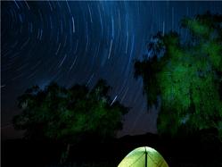 CALVENDO Puzzle Camping – Namibia 2000 Teile Lege-Größe 90 x 67 cm Foto-Puzzle Bild von Rolf Dietz