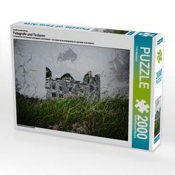 CALVENDO Puzzle Fotografie und Texturen 2000 Teile Lege-Größe 90 x 67 cm Foto-Puzzle Bild von Fritz Malaman