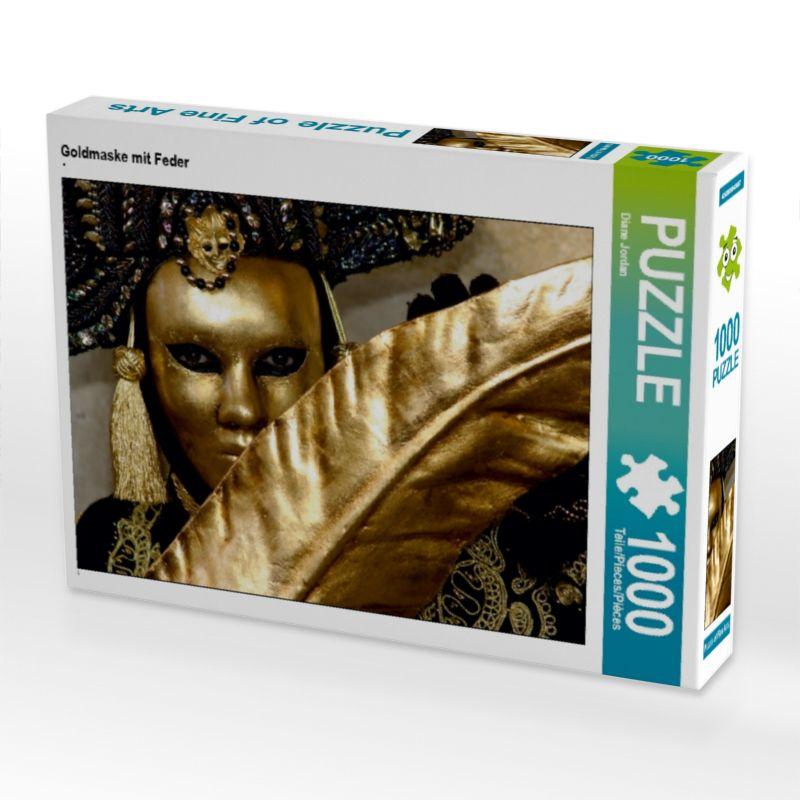 Europäischer Elch Part II 1000 Teile Lege-Größe 64 x 48 cm Puzzles & Geduldspiele Emotionale Momente