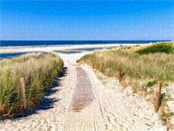 CALVENDO Puzzle Langeoog – Strandweg 1000 Teile Lege-Größe 640 x 480 cm Foto-Puzzle Bild von Andrea Dreegmeyer