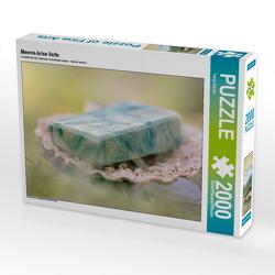 CALVENDO Puzzle Meeres-brise Seife 2000 Teile Lege-Größe 90 x 67 cm Foto-Puzzle Bild von Tanja Riedel
