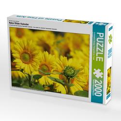 CALVENDO Puzzle Natur Bilder Kalender 2000 Teile Lege-Größe 90 x 67 cm Foto-Puzzle Bild von Avianaarts Design Fotografie by Tanja Riedel