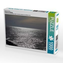 CALVENDO Puzzle Ostsee im Winter 1000 Teile Lege-Größe 64 x 48 cm Foto-Puzzle Bild von Thomas Jäger von Jaeger,  Thomas