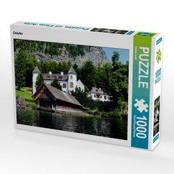 CALVENDO Puzzle Ostufer 1000 Teile Lege-Größe 64 x 48 cm Foto-Puzzle Bild von Helene Seidl von Seidl,  Helene