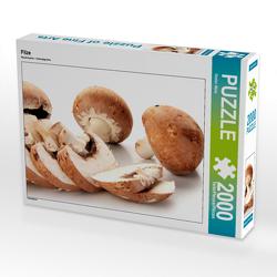 CALVENDO Puzzle Pilze 2000 Teile Lege-Größe 90 x 67 cm Foto-Puzzle Bild von Stefan Weis