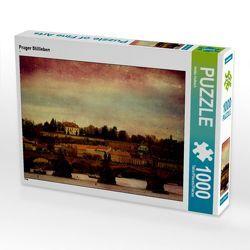 CALVENDO Puzzle Prager Stillleben 1000 Teile Lege-Größe 64 x 48 cm Foto-Puzzle Bild von Heike Hultsch von Hultsch,  Heike