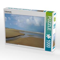 CALVENDO Puzzle Priellandschaft 1000 Teile Lege-Größe 64 x 48 cm Foto-Puzzle Bild von Susanne Herppich