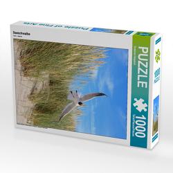 CALVENDO Puzzle Seeschwalbe 1000 Teile Lege-Größe 48 x 64 cm Foto-Puzzle Bild von Susanne Herppich