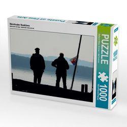 CALVENDO Puzzle Steinhuder Seebären 1000 Teile Lege-Größe 64 x 48 cm Foto-Puzzle Bild von Barbara Hilmer-Schröer + Ralf Schröer von Hilmer-Schröer + Ralf Schröer,  Barbara