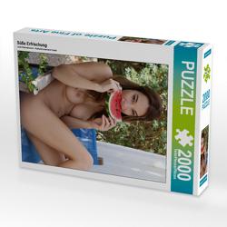 CALVENDO Puzzle Süße Erfrischung 2000 Teile Lege-Größe 67 x 90 cm Foto-Puzzle Bild von N N