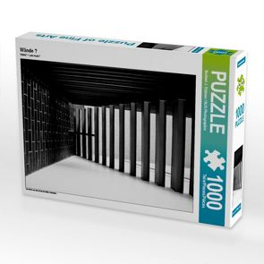 CALVENDO Puzzle Wände ? 1000 Teile Lege-Größe 64 x 48 cm Foto-Puzzle Bild von Norbert J. Sülzner / NJS-Photographie
