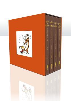 Calvin und Hobbes: Calvin und Hobbes Gesamtausgabe – Paperback von Watterson,  Bill, Wieland,  Matthias