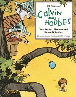 Calvin und Hobbes: Sammelband 3 von Watterson,  Bill