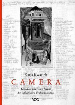 Camera von Kwastek,  Katja