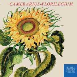 Camerarius-Florilegium von Vogellehner,  Dieter