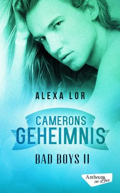 Camerons Geheimnis von Lor,  Alexa
