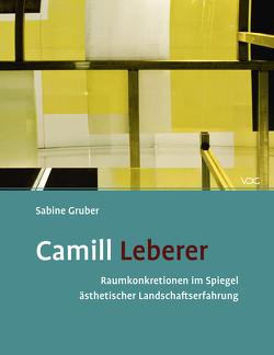Camill Leberer von Gruber,  Sabine