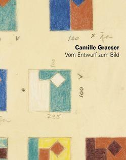 Camille Graeser von Gassen,  Richard W., Hausdorff,  Vera