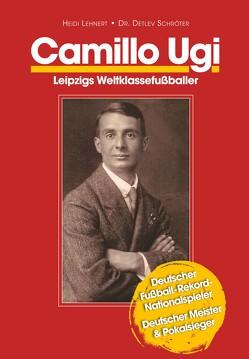 Camillo Ugi von Lehnert,  Heidi, Schröter,  Detlev