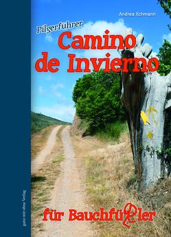 Camino de Invierno für Bauchfüßler von Ilchmann,  Andrea