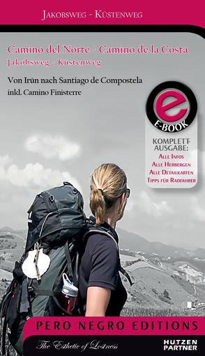 Camino del Norte – Camino de la Costa   Jakobsweg / Küstenweg