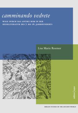 camminando vedrete von Roemer,  Lisa Marie