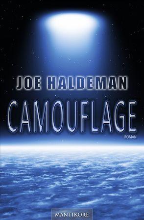 Camouflage von Haldeman,  Joe, Kühnert,  Alexander