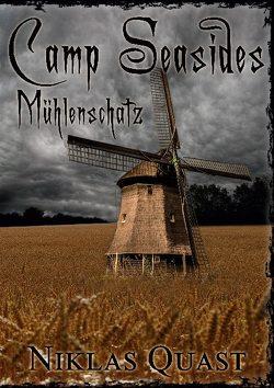 Camp Seasides Mühlenschatz von Quast,  Niklas