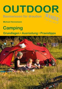 Camping von Hennemann,  Michael