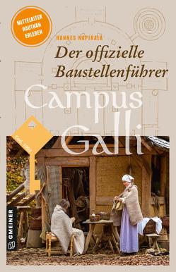 Campus Galli von Napierala,  Hannes